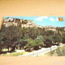 Postales: CUENCA -- CUENCA ANTGUA. Lote 176822082