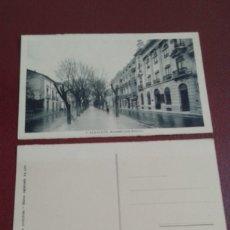 Postales: POSTAL ALBACETE Nº 4 ALBACETE AVENIDA JOSE ANTONIO L.ROISIN .FOT SIN CIRCULAR. Lote 177591164