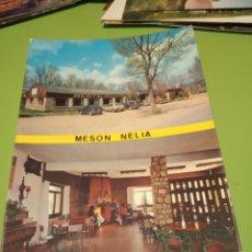 Postales: VILLALBA DE LA SIERRA. Lote 178070330