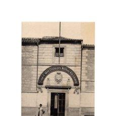 Postales: TOLEDO.- FACHADA COLEGIO HUERFANOS.. Lote 178264426