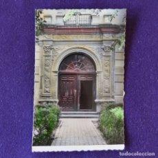 Postales: POSTAL DE GUADALAJARA. N°20 INSTITUTO DE ENSEÑANZA MEDIA. AÑOS 50. Lote 178286508