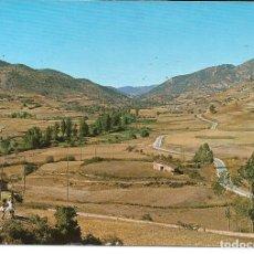 Postales: POSTAL VALDEMECA (CUENCA) - VISTA DEL HONDO Y VALLE DE ABAJO - ZERKOWITZ. Lote 178308761