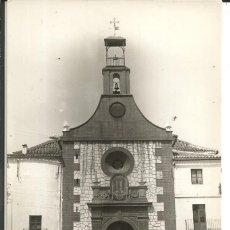 Cartes Postales: POSTAL ALMADEN (CIUDAD REAL) - IGLESIA DE SAN JUAN - EDIC. ALARDE. Lote 178615511
