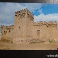 Postales: ORGAZ TOLEDO CASTILLO. Lote 178624817