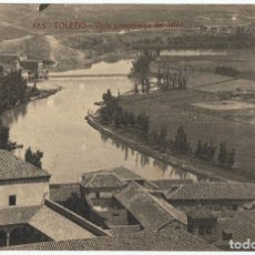 Postales: POSTAL TOLEDO VISTA PANORÁMICA DEL SIFÓN . Lote 178950541