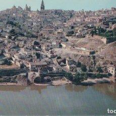 Postales: POSTAL TOLEDO - VISTA GENERAL - ARRIBAS 2. Lote 178994645