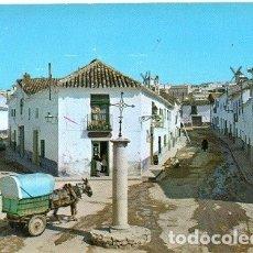 Postales: CAMPO DE CRIPTANA - 16 PLAZA ERMITA SANTA ANA Y MOLINOS. Lote 179181361