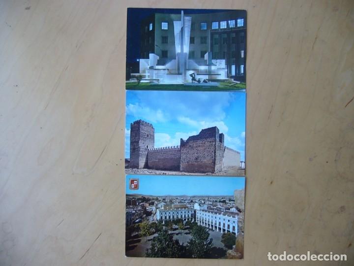 Postales: Lote 13 postales de Ciudad Real - Foto 2 - 179270181
