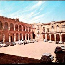 Cartes Postales: ALCARAZ (ALBACETE). 2006 ARCO DE AHORI Y LONJA REGATERÍA. ED. ARRIBAS. NUEVA. COLOR. Lote 181747040