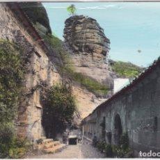 Postales: VENTOSA (GUADALAJARA) - BARRANCO DE LA VIRGEN DE LA HOZ. Lote 181963948