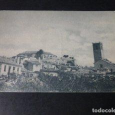 Postales: BRIHUEGA GUADALAJARA BARRIO DE SAN MIGUEL. Lote 182301368