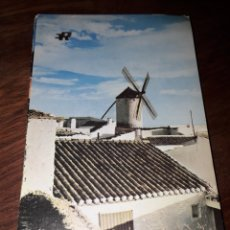 Postales: Nº 5304 POSTAL LA MANCHA EDITORIAL ROLLAN ESPAÑA. Lote 182388742