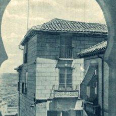 Postales: TOLEDO. POSADA DE LA SANGRE. Lote 182516683
