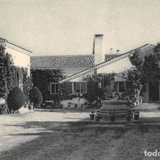 Postales: OROPESA ( TOLEDO)- LA DEHESILLA. Lote 183093517