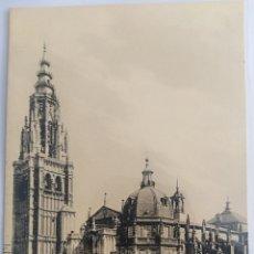 Postales: TOLEDO, TOLEDE, CATEDRAL. LUCIEN LEVI. Lote 183175856