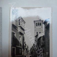 Postales: POSTAL ANTIGUA. TOLEDO. CALLE DE SANTO TOMÉ. ROISIN. Lote 183385678