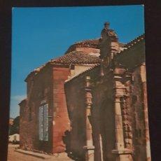 Postales: ALCAZAR DE SAN JUAN CIUDAD REAL SANTA MARIA LA MAYOR. Lote 183810230