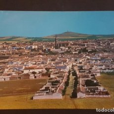 Postales: VALDEPEÑAS CIUDAD REAL VISTA GENERAL. Lote 183810281