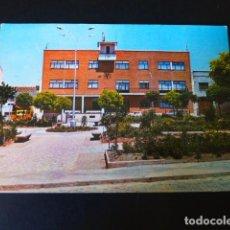 Postales: SOCUELLAMOS CIUDAD REAL AYUNTAMIENTO. Lote 186182050