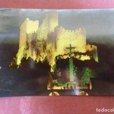 Postales: ALMANSA(ALBACETE) POSTAL ESCRITA 1965.EDIC. RAKER,Nº3.. Lote 187437906