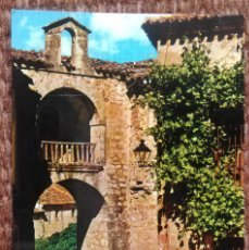 Cartes Postales: SIGÜENZA - GUADALAJARA - ARQUILLO. Lote 191439625