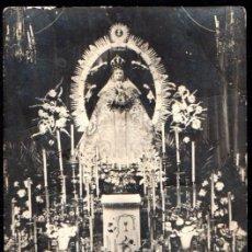 Postales: TOLEDO - Nª Sª DE LADE SANTA LEOCADIA - SIN MARCA DE EDITOR. Lote 191624251