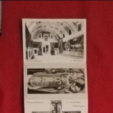 Postales: 12 FOTO-POSTALES ARTÍSTICAS DE TOLEDO - SEGUNDA SERIE. Lote 191656728
