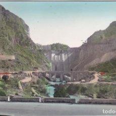 Postales: VENTA DE CONTRERAS (CUENCA) - PANTANO. Lote 191663485