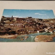 Postales: TOLEDO - POSTAL TOLEDO - VISTA PARCIAL. Lote 191921730