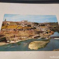 Postales: TOLEDO - POSTAL TOLEDO - VISTA PARCIAL. Lote 191921893
