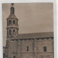 Postales: VALDEPEÑAS PLAZA DE ESPAÑA. CIUDAD REAL. LIBRERÍA LA GALANA. FOTO CASA FIGUEROLA. SIN CIRCULAR. . Lote 193950888