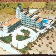 Postales: GUADALAJARA - PAX HOTEL. Lote 193995035