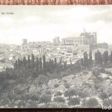 Postales: UCLES - CUENCA. Lote 193995705