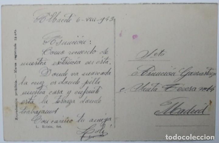 Postales: ALBACETE- FERIA - Foto 2 - 194112586