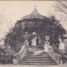 Postales: ALBACETE - KIOSKO DE LOS JARDINES DE LA FERIA. Lote 194167771