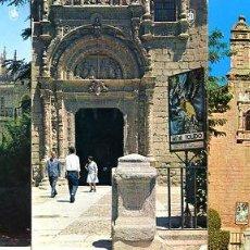 Postales: COLECCION POSTALES HISTORICAS-TURISTICAS DE TOLEDO REYES CATOLICOS (S.XX, AÑOS 60 A 70). Lote 194641615