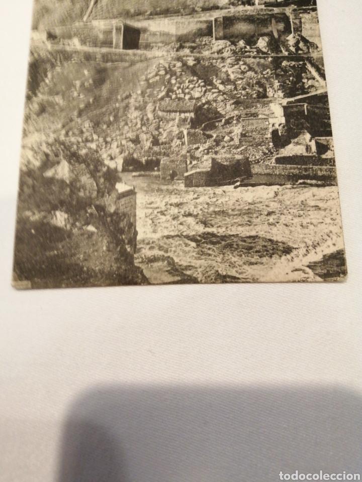Postales: 22. TOLEDO. EL ALCAZAR. POSTAL ANTIGUA. CIRCA 1920. - Foto 3 - 194871116