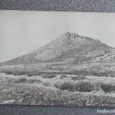Postales: CALATRAVA LA NUEVA CIUDAD REAL POSTAL FOTOGRÁFICA ANTIGUA. Lote 194903650