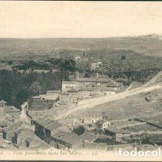 Postales: POSTAL SEGOVIA VISTA PANORAMICA HACIA SAN MARCOS ED. LL N° 2 . Lote 195213881
