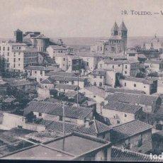 Postales: POSTAL TOLEDO VISTA PARCIAL - 19 - H A E - HELIOTIPIA. Lote 195324348