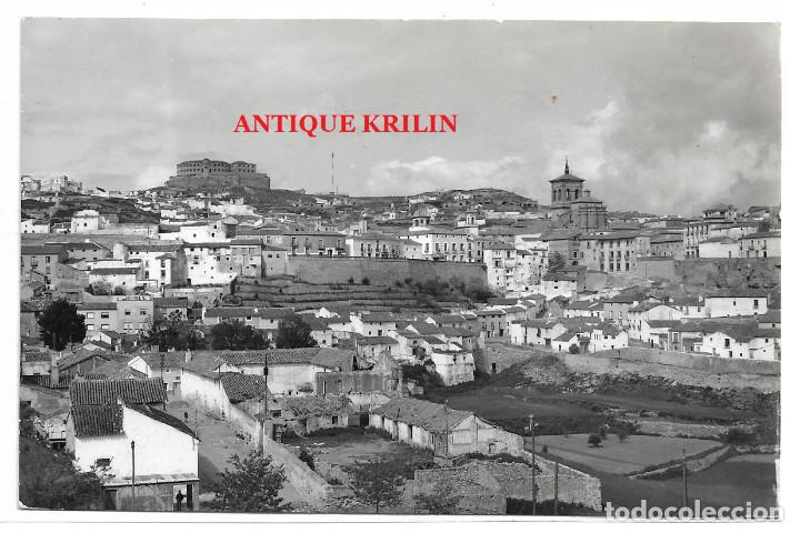 Postales: CHINCHILLA DE MONTE ARAGON Nº 11 VISTA GENERAL .- EDICIONES PARIS - Foto 1 - 195333993