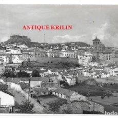 Postales: CHINCHILLA DE MONTE ARAGON Nº 11 VISTA GENERAL .- EDICIONES PARIS . Lote 195333993