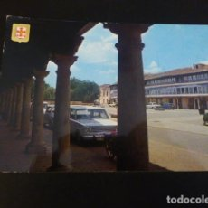 Postales: ALMAGRO CIUDAD REAL PLAZA MAYOR. Lote 196032511