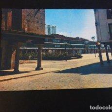 Postales: ALMAGRO CIUDAD REAL PLAZA DE ESPAÑA. Lote 196032561