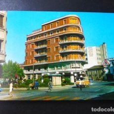 Postales: TALAVERA DE LA REINA TOLEDO AVENIDA GENERAL YAGÜE. Lote 196051926
