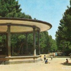 Postales: ALBACETE PASEO DEL PARQUE. Lote 197332671