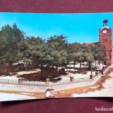Cartes Postales: VILLARRUBIA DE LOS OJOS. Lote 198642095