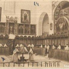 Cartes Postales: == PH925 - POSTAL - TOLEDO - SANTO DOMINGO EL REAL - CORO. Lote 199101642