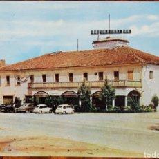 Postales: POSTAL HOSTAL DEL SOL. MOTILLA DEL PALANCAR EN CUENCA. Lote 199209603