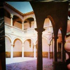 Cartes Postales: POSTAL ALMAGRO CASA DE LOS CONDES FUCARES FITER S/C 1971. Lote 199236425